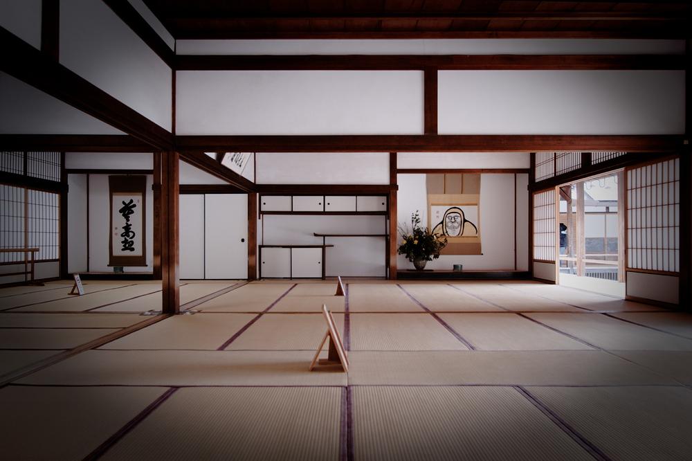 Tenryu-ji #6