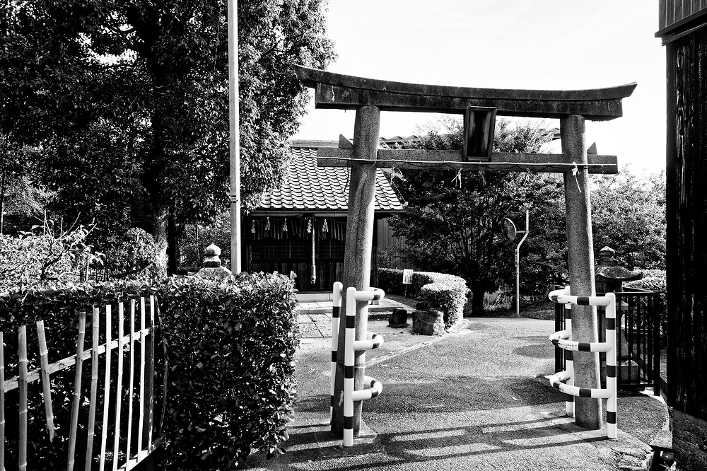protected Torii