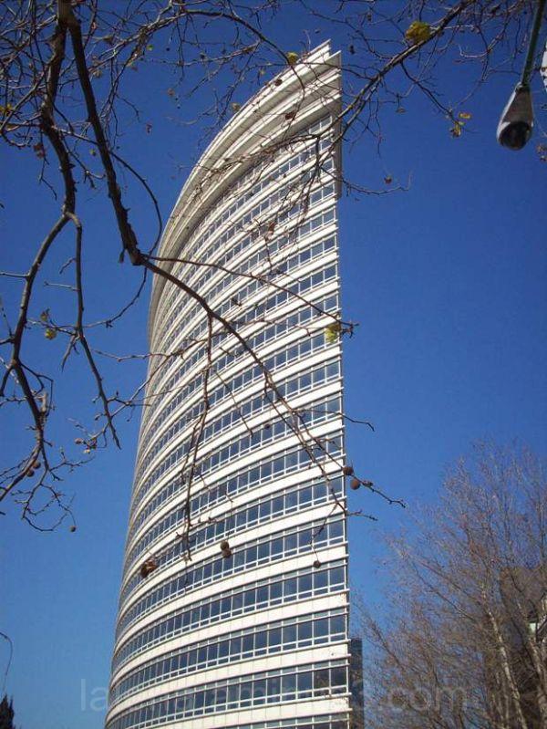 Edificio en Puerto Madero en Buenos Aires