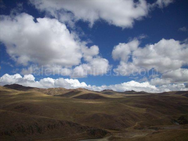 cadenas andinas