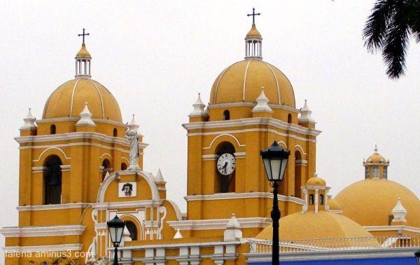 Església de Truijllo