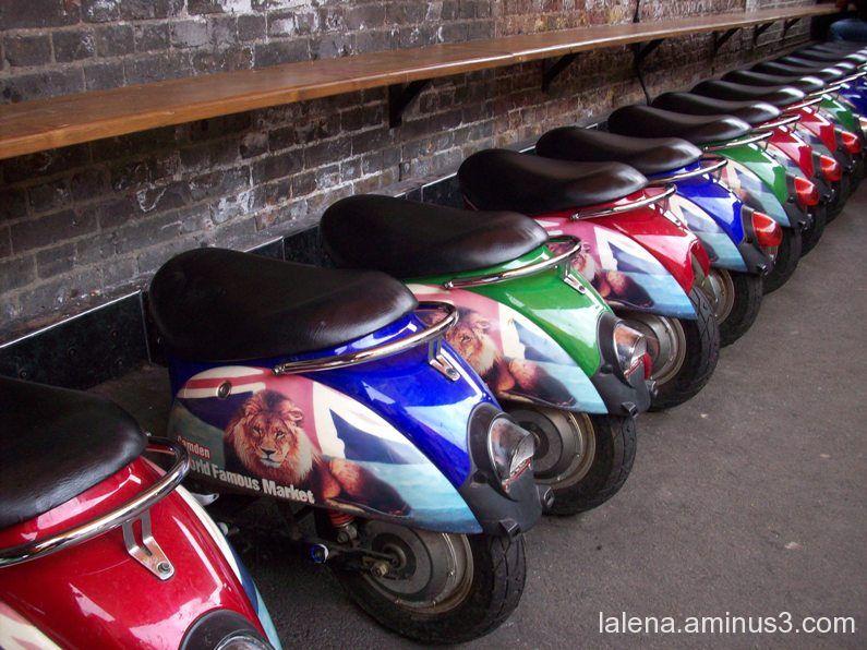 seients de moto  a la barra