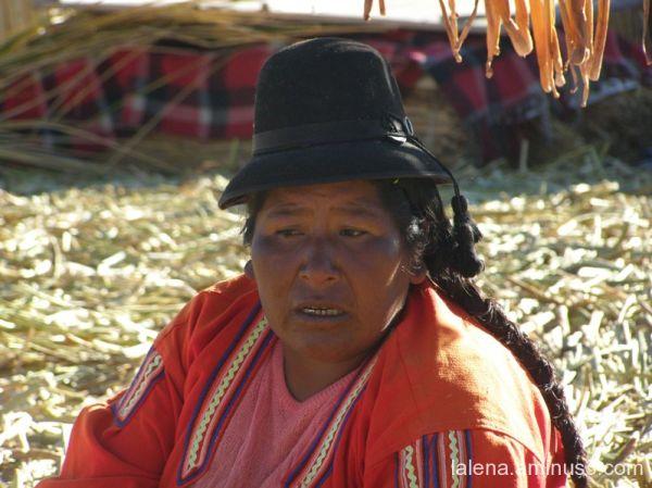 People of Uro's island II