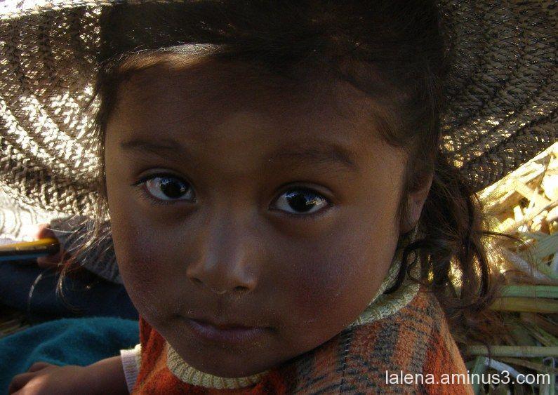 People of  Perú II