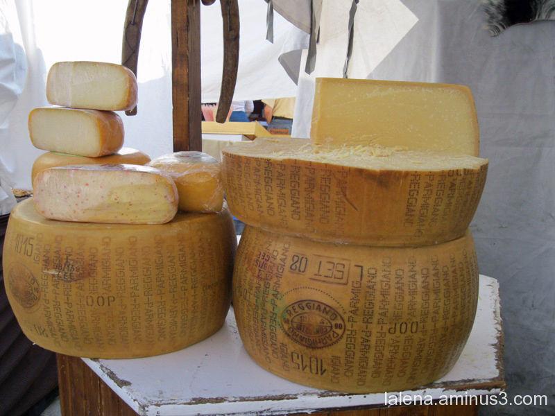 Banquet de formatge!