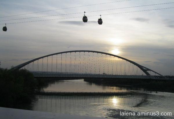 Pont del mil.leni