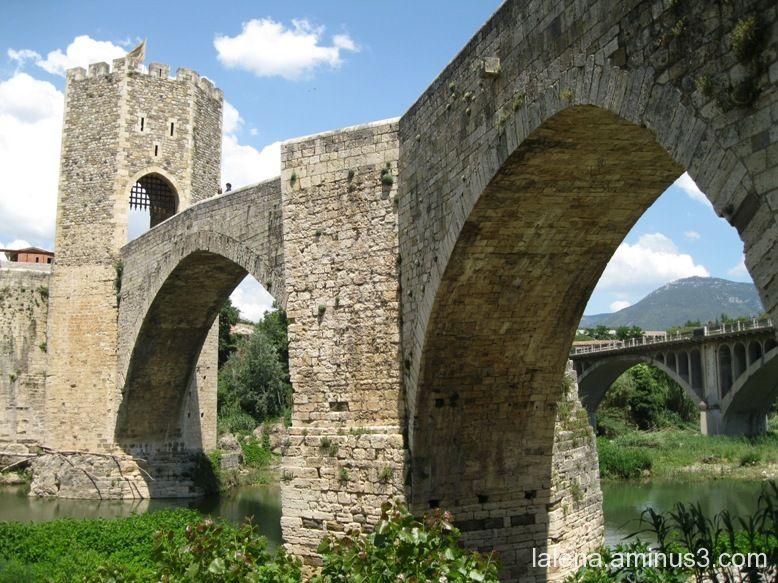 Pont de Besalú I