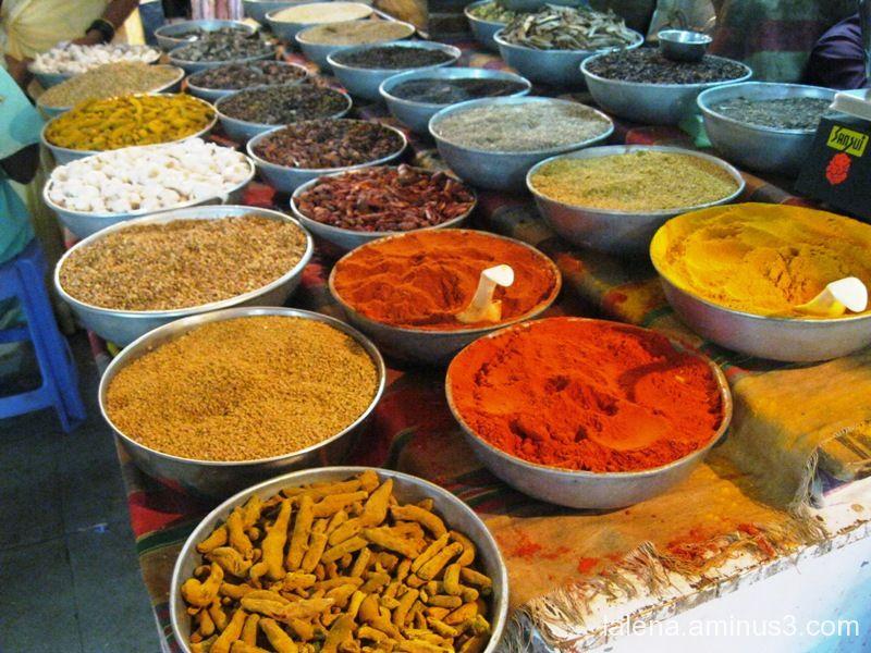 colors de la Índia 4