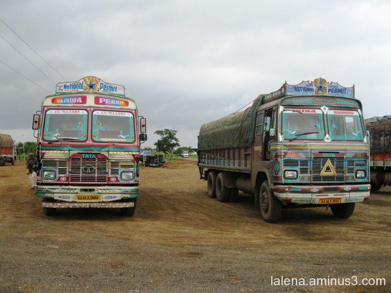 colors de la Índia 16