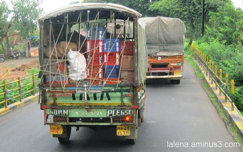 Transport típic 5
