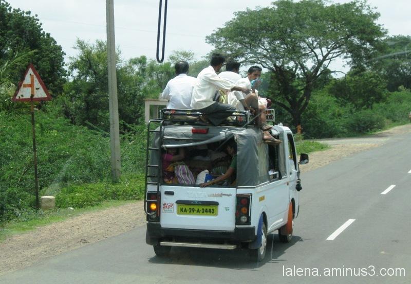 transport 6