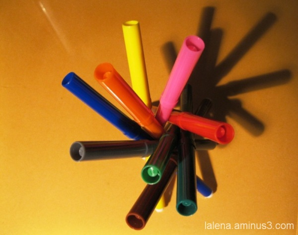 colors i ombres