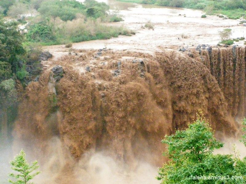 Retalls d'Etiòpia 5