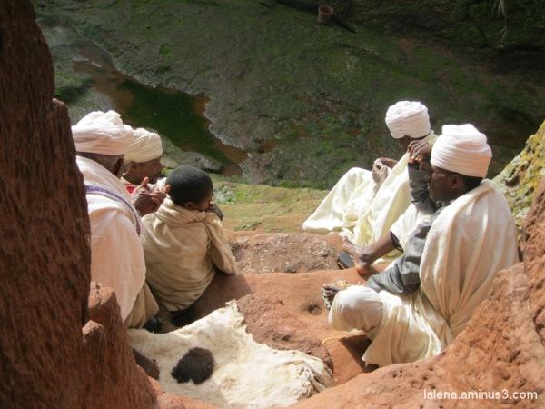 Retalls etíops 18