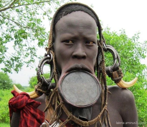 Ètnies del sud d'Etiòpia 4