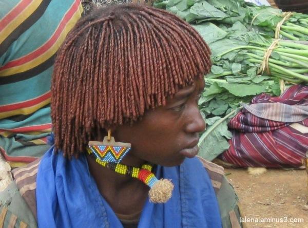 Ètnies del sud d'Etiòpia 10