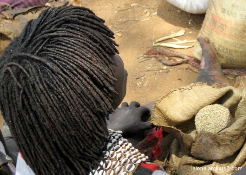 Ètnies del sud d'Etiòpia 12