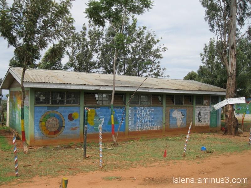 Escola a Dimeka