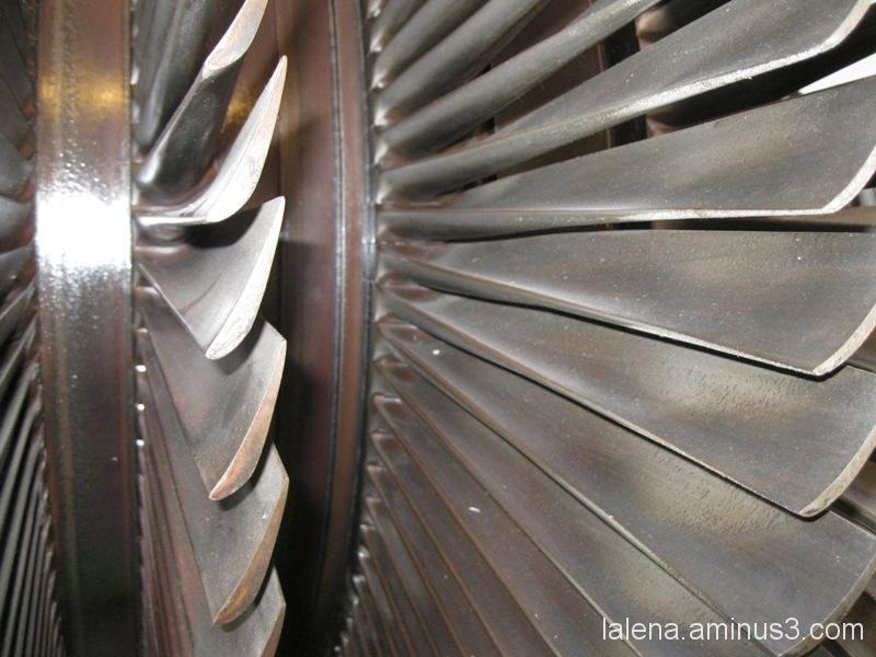 Turbina 3