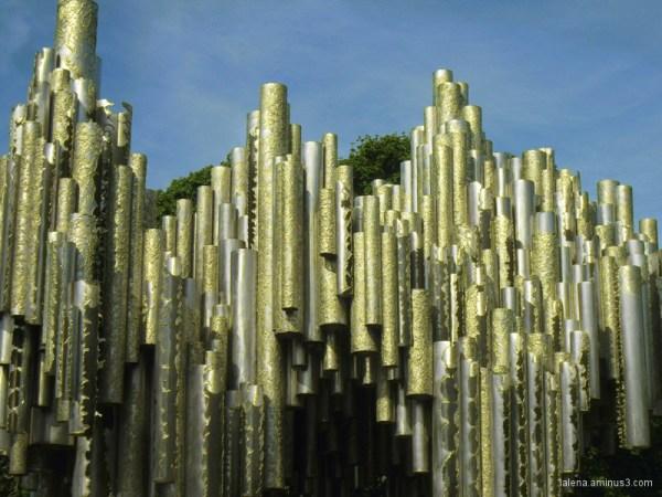 Monument a Decibelius