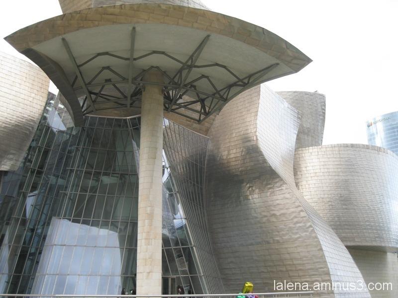 Guggenheim 3 (My 1500 in Aminus!!) :)