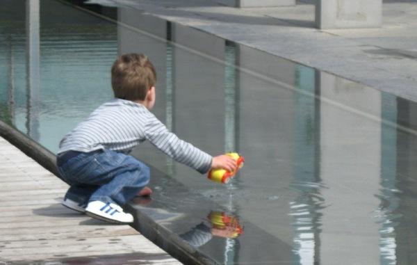 Jocs d'infantesa