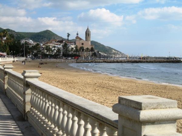 Passejant per Sitges