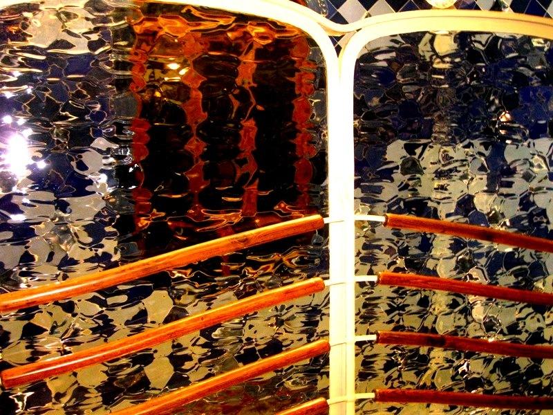 Casa Batlló. Interior 3