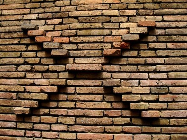 incògnita al mur