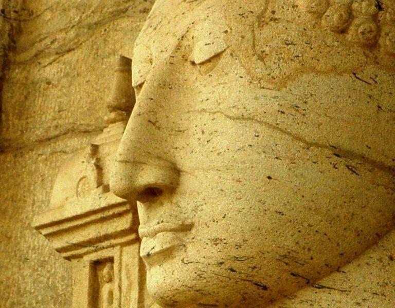 Buda serè