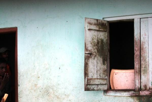 finestra al món