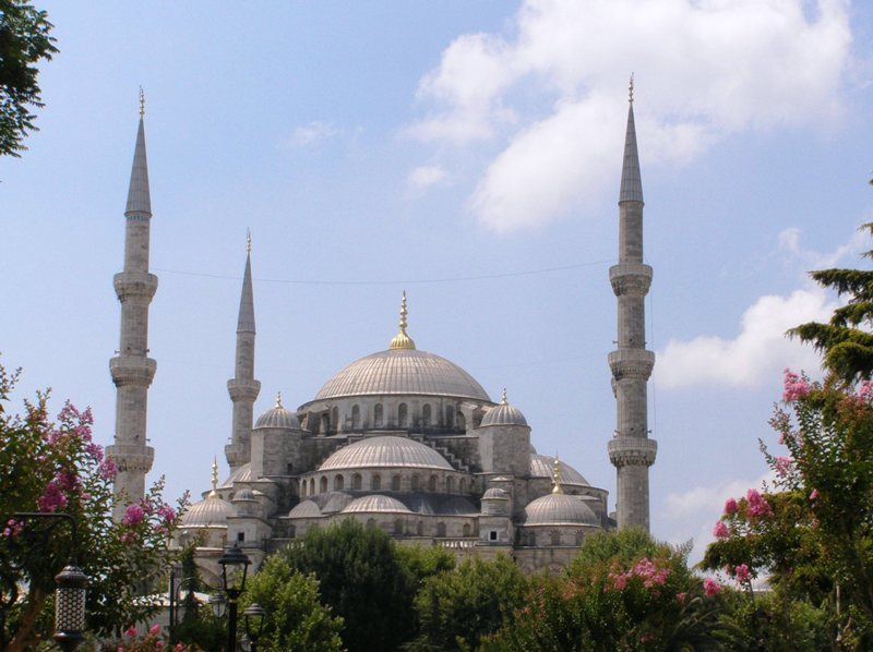 Mesquita blava 2