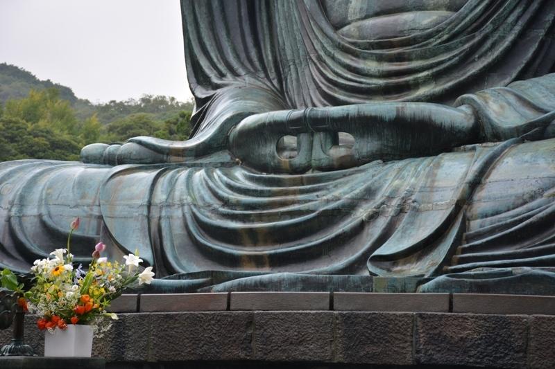 Les mans de Buda