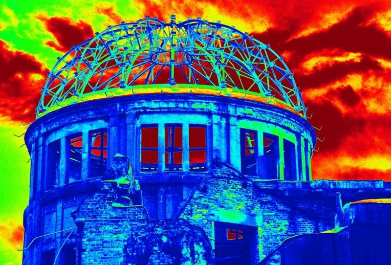 Cúpula Hiroshima 2