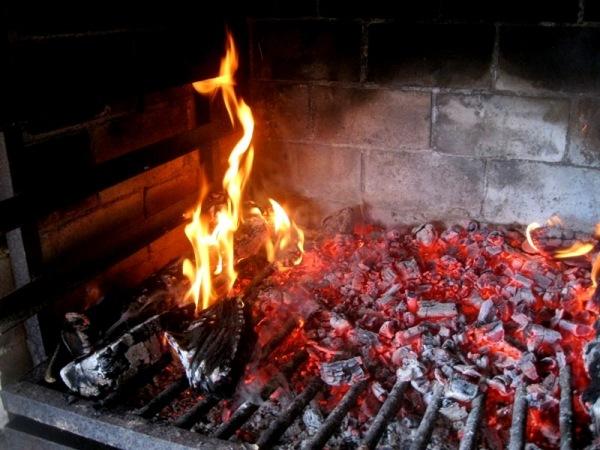 Foc per Tots Sants