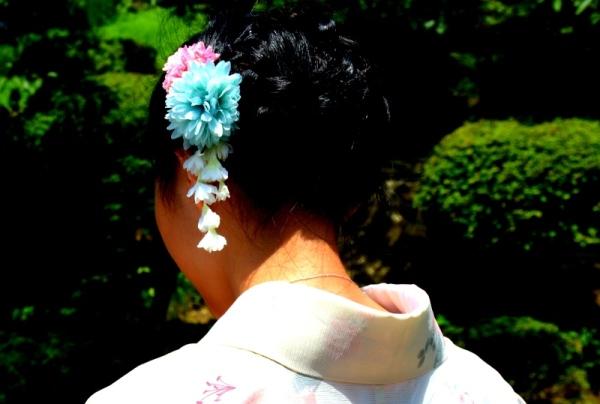 Detall floral