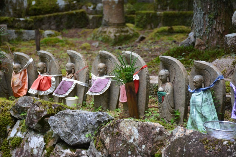 Cementiri de Koyasan 2