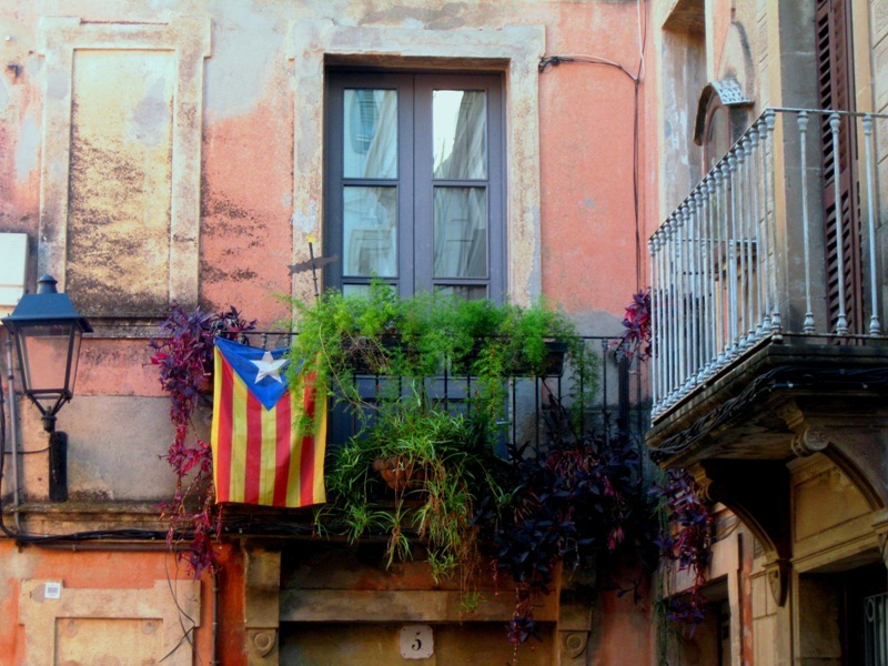 Catalonia's day