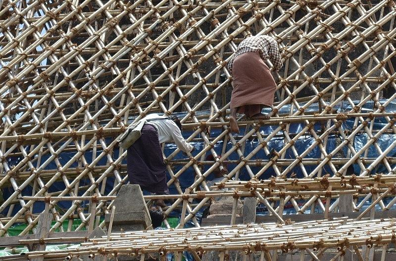 Treballadors en perill