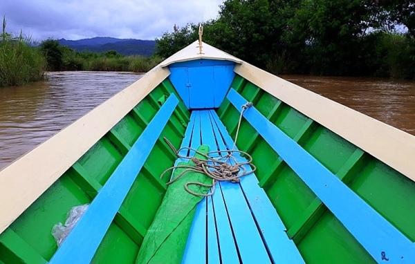 viatge en baarca