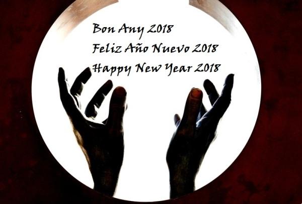 Bon Any Nou 2018!