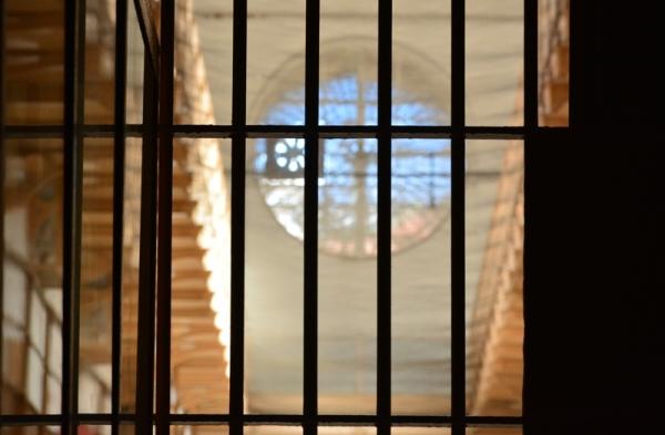 Dins la presó de La Model