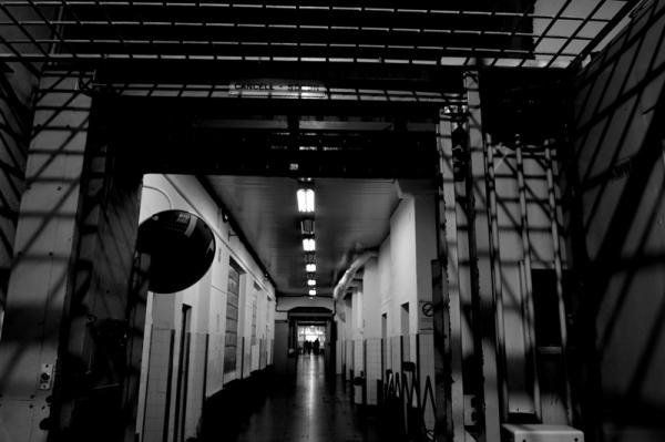 Passadissos de la presó