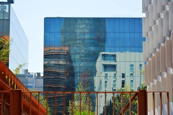 Pels voltants de Les Glòries a Barcelona 3