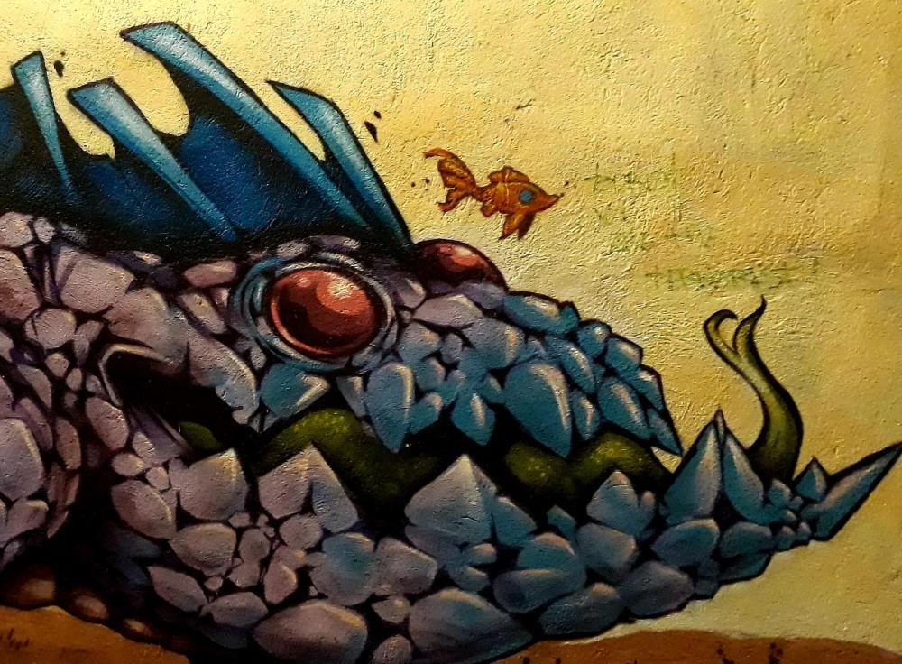 Art al carrer 2