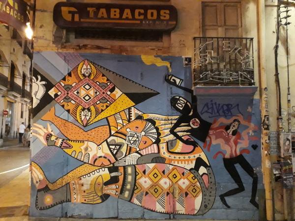 Art al carrer 4