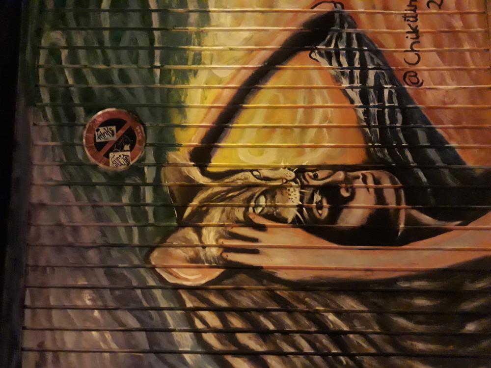 Art al carrer 6