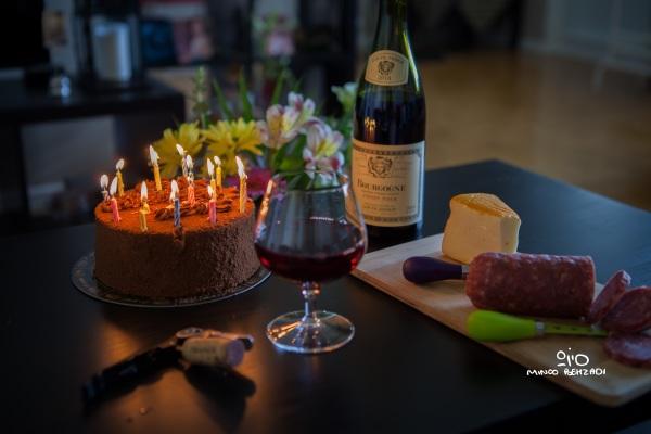 Self-Celebration