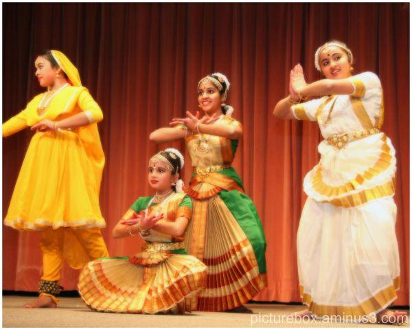 Fine arts of India - 9
