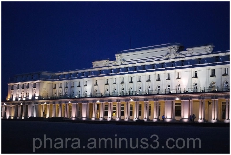 Thermae Palace, Ostend - 3